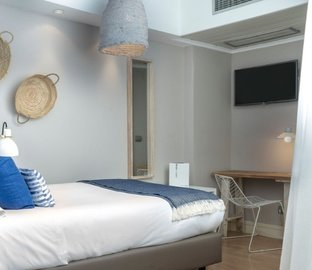 Single room  VINCCI PUERTOCHICO Santander